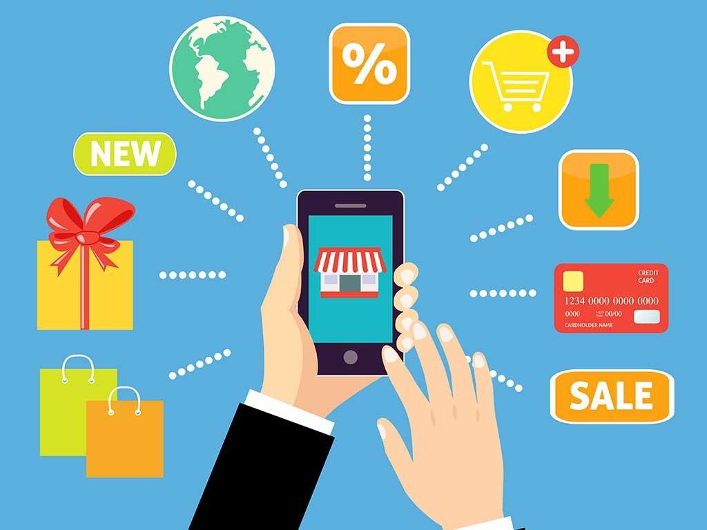 Qué es el comercio electrónico?
