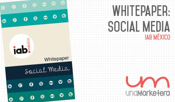 Whitepaper: Social Media