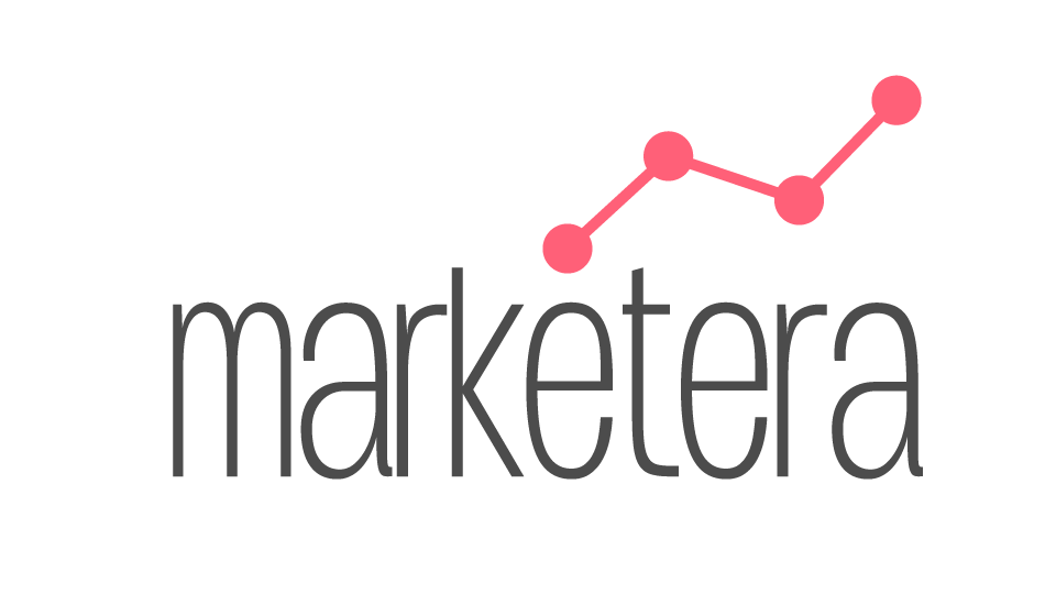 Footer Logo: Una Marketera